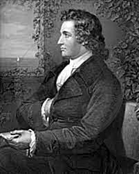22 March 1932, died the German foremost leader Johann Wolfgang Goethe