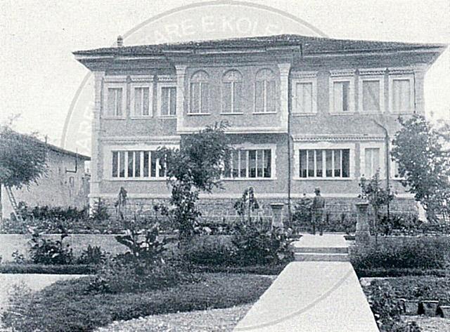5 Prill 1947, u hap në Tiranë Instituti i Shkencave
