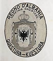 2 April 1939, Mussolini presented to King Zog a colonization project of Albania from Italy