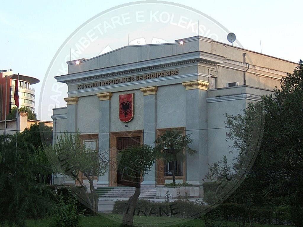 5 Prill 1995, Parlamenti Shqiptar ratifikoi traktatin e bashkëpunimit me Francën