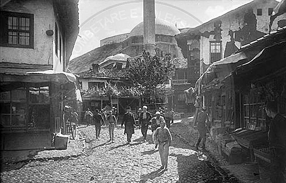 25 Mars 1877, lindi në Prizren kleriku Dom Pashko Krasniqi
