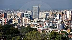 12 March 1991 after 50 years was allowed by law the private property in Albania