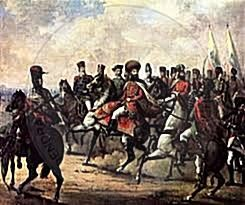 21 March 1821, undisputed role of the Albanians in the Romanian rebellion against the Ottoman Empire