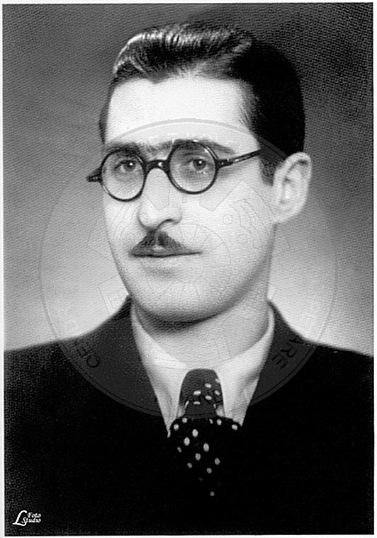15 March 1912, was born Mit'hat Arianiti, journalist