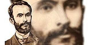 "22 March 1878, was published the newspaper ""Interpreti i Lindjes"" directed by Sami Frasheri"