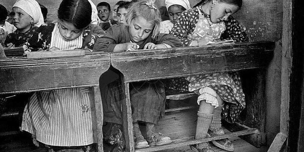22 Mars 1910, u hap shkolla e parë shqipe në Labovë