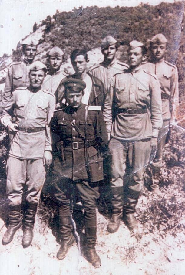 5 Prill 1914, forcat kombëtare zmbrapsën trupat e rregullta të ushtrisë greke në Korçë