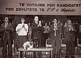 31 March 1991, were held the first democratic elections in Albania