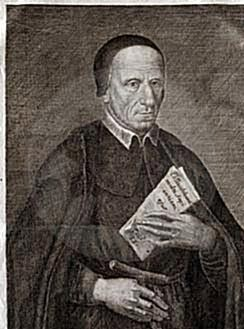 23 Prill 1682 lindi prijësi kishtar, Gjergj Guxeta