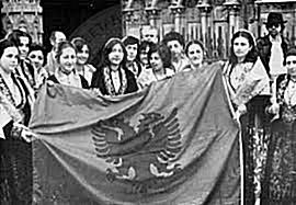 10 April 1917, today is commemorated the Arbëresh poetess Maria Antonia Barile