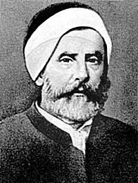 24 April 1874, was arrested Hasan Tahsini