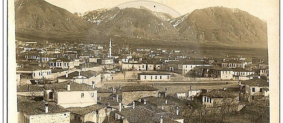 """2 May, was published """"Fjala e Korçës"""""""