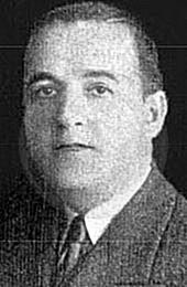 25 April 1939 Tefik Mborja is put in charge of the Albanian Fascist Party