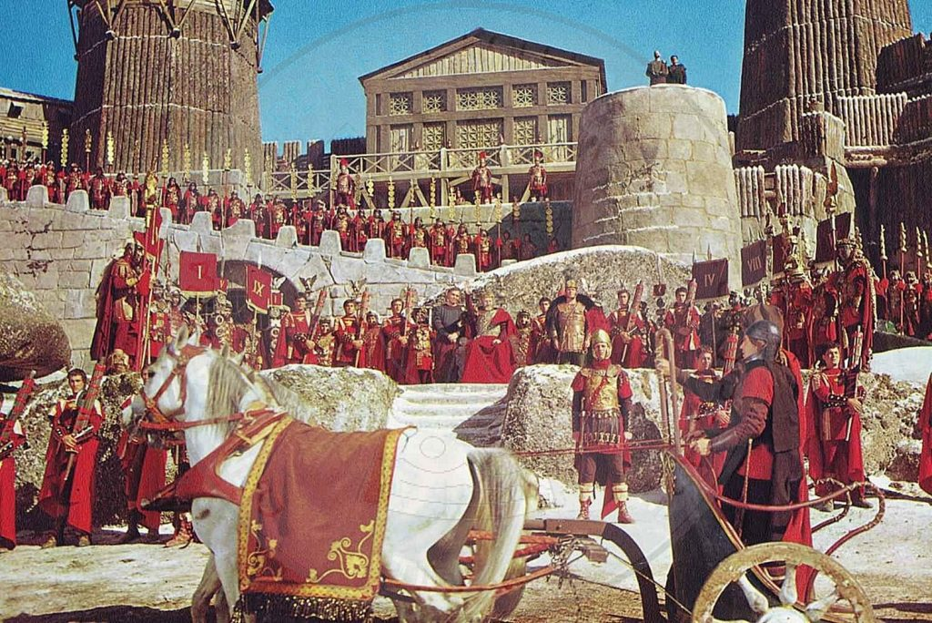 1 May 305 Constantius I takes the throne of the Roman Empire