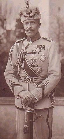 10 Prill 1914, u miratua në Vlorë Statuti Organik i Shqipërisë
