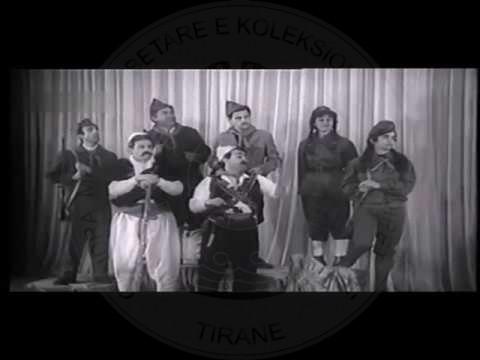 10 Prill 1921, lindi në Stamboll Andon Pano, themelues i Teatrit Partizan dhe atij Popullor