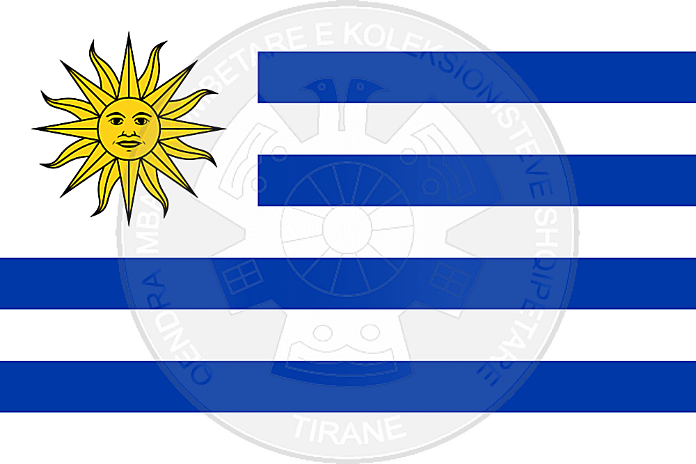 24 April 1933, entered into force the Treaty of Friendship with Uruguay