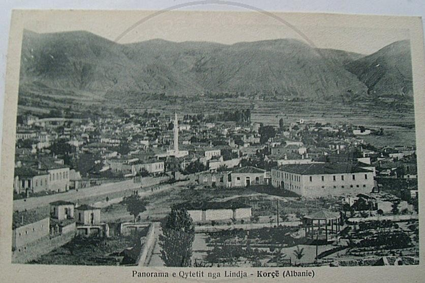 "15 April 1936, in Korca was published the cultural, literary and economic magazine ""Bota e Re"""