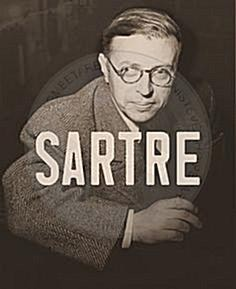 15 April 1979, died the great French writer Jean-Paul Sartre