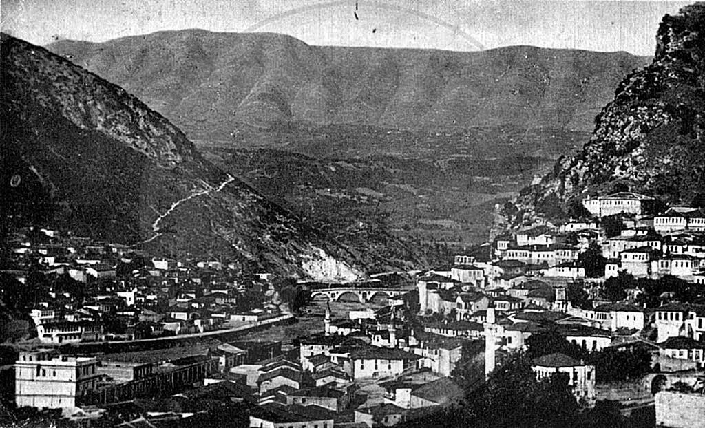 24 April 1341, the insurgency of Thessaly Arvanites was spread to Berat