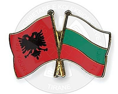 27 April 1994, Albania concludes the agreements on economic co-operation with Bulgaria
