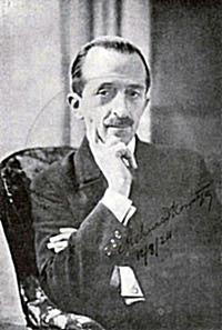 25 Prill 1920, Mehmet Konica i dërgon telegram Konferencës së fuqive aleate