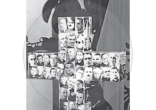 28 April 1937, died the cleric Frano Gjenoviçi