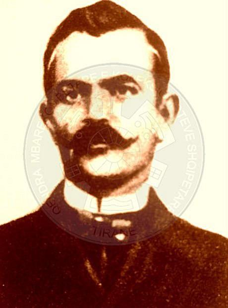 1 May 1889, Mati Logoreci opened the first Albanian school in Prizren