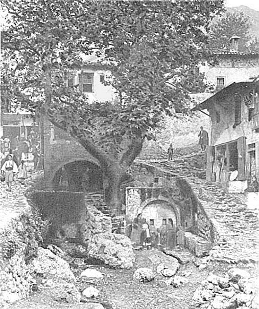 25 April 1911 was killed the patriot Rushit Dine Halili