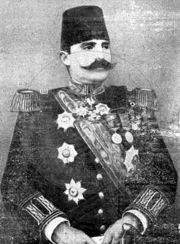 16 April 1913, Esat Pasha Toptani signed the capitulation agreement and handed Shkodra to Montenegrins