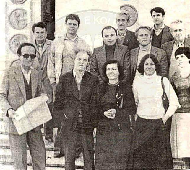 19 Prill 1984, përfundoi Festivali i pestë i Filmit Dokumentar Shqiptar
