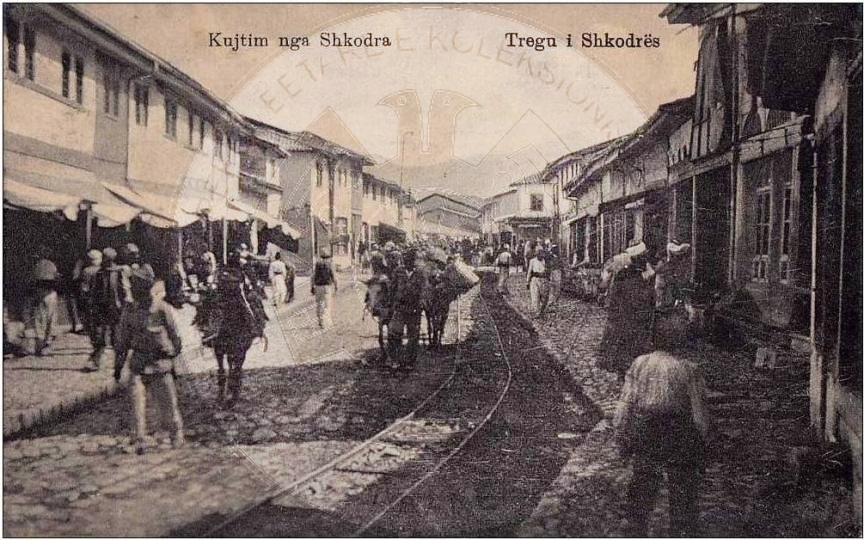 18 June 1922, the Shkodra Teachers' League was formed