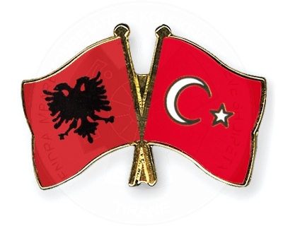 13 June 1958, diplomatic relations between Albania and Turkey were restored