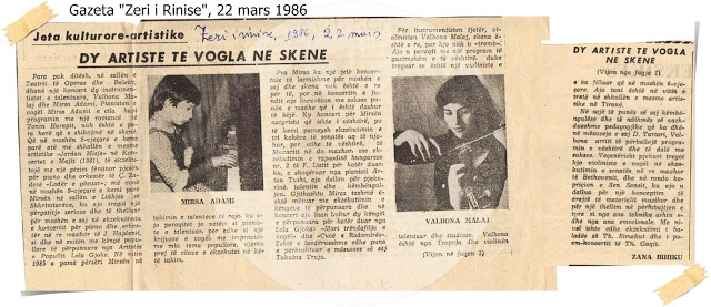 28 June 1942, was born in Ranx-Bushat of Shkodra, the journalist and publisher, Lucie Doci