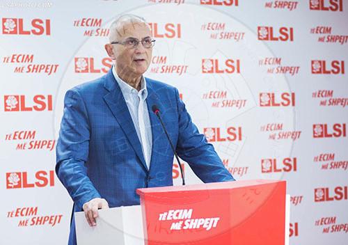 Vasili i përgjigjet Ramës: Kush ka kërcënuar LSI-në ka thyer kokën…