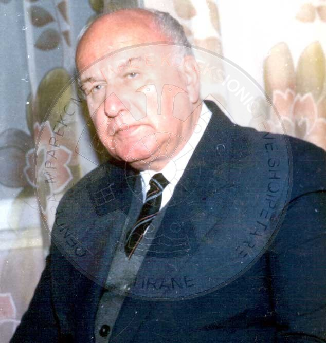 8 June 1927, the great composer Cesk Zadeja was born in Shkodra