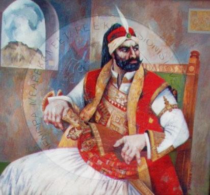 11 Qershor 1796, Karamahmut Pashë Bushatlliu pëson disfatë kundër Malit të Zi
