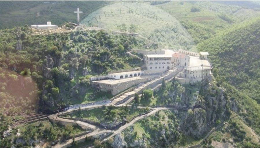 Shëna Ndou i Padovës dhe misteri i mrekullive të kishës së Laçit