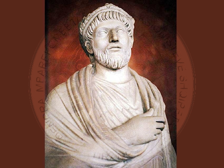 1 July 332, was born Julian Flavi, Emperor of the Roman Empire of Illyrian descent
