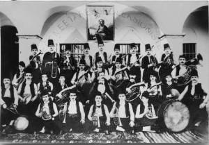 Dokumenti i 1878-ës, Vaso Tole: Si u krijua banda e parë muzikore shqiptare