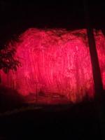 """""""Guri i qytetit të Përmetit"""" me ndriçim dekorativ si mirëseardhje për vizitorët"""