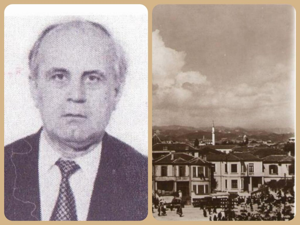 7 June 1937, was born the Geological Sciences Doctor, Fiqiri Bakalli