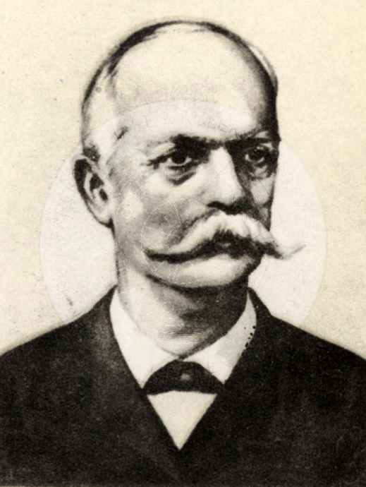 14 January 1822, was born Jani Vreto