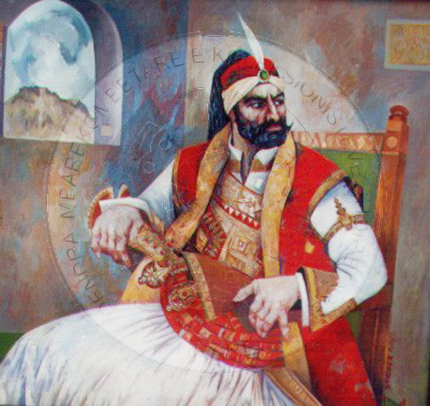 18 June 1785, Karamahmut Pasha Bushatlliu with the Shkodra's army attacked Montenegro