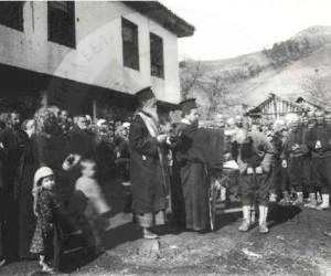 16 June 1929, was approved the status of the Autocephaly of the Albanian Church