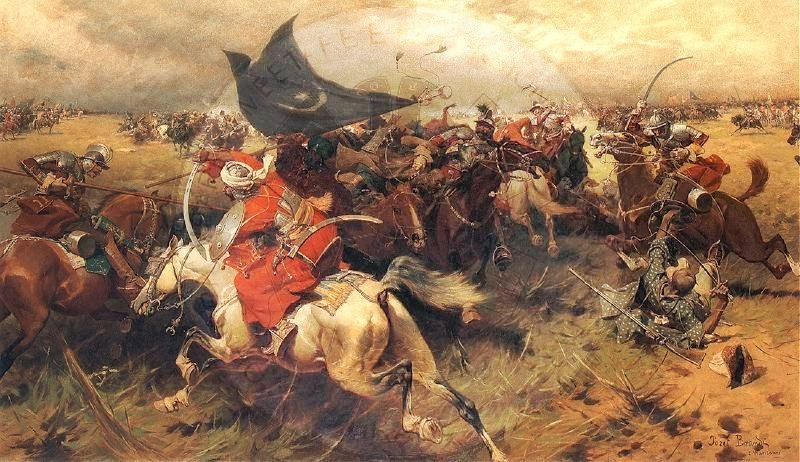 24 June 1716, Turkish Commander Xhanum Hoxha, attacked Drimadh, where a bloody battle took place