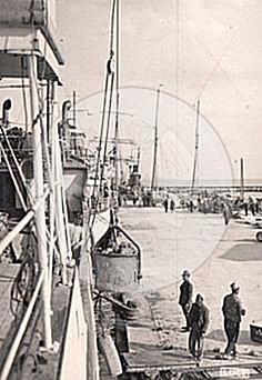 13 Qershor 1938, marinarët e portit të Durrësit, u hodhën në grevë