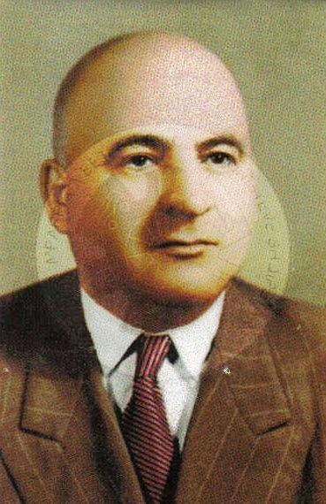17 June 1907, was born the pioneer of science of Albanian veterinary, Prof. Dhimitar Vavakos