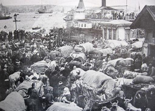 11 Qershor 1919, u përfundua marrëveshja për shpërnguljen e turqve ndërmjet Jugosllavisë dhe Turqisë