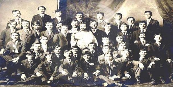 20 Qershor 1886, lindi patrioti Ligor Thoma Bellovoda